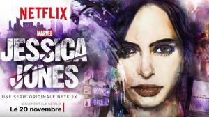 Jessica Jones : Netflix d�voile la bande-annonce puissante