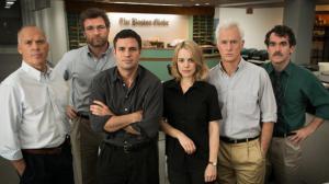 Spotlight : Michael Keaton et Rachel McAdams traquent les pédophiles