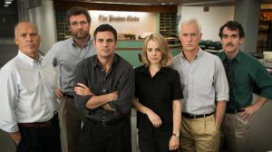 Spotlight : Michael Keaton et Rachel McAdams traquent les p�dophiles
