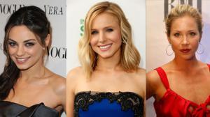 Kristen Bell, Mila Kunis et Christina Applegate sont des ��Bad Moms�� !