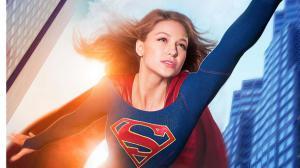 Supergirl : L'héroïne prend son envol sur CBS !