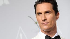 Les Gardiens de la Galaxie 2 : Matthew McConaughey refuse le r�le du m�chant !