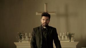 Preacher : Premier trailer violent pour la s�rie AMC