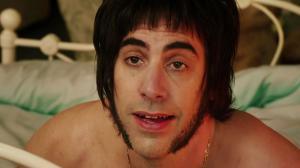Grimsby : Sacha Baron Cohen est g�nant dans le premier trailer