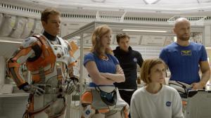 Box-office US : Seul sur Mars toujours en t�te, flop pour Bradley Cooper