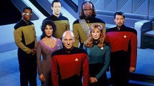 Star Trek : CBS annonce une s�rie pour 2017 !