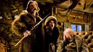 Les Huit Salopards : nouvel aper�u percutant du prochain Tarantino