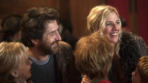Encore Heureux : Edouard Baer et Sandrine Kiberlain font des étincelles