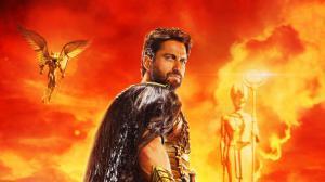 Gods of Egypt : la folle bande-annonce