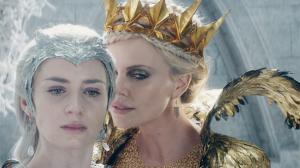 Blanche-Neige et le Chasseur 2 : le trailer est en ligne !