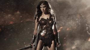 Wonder Woman : Gal Gadot dévoile la première photo du film !