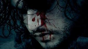 Game of Thrones : Jon Snow ensanglant� sur le premier poster de la saison 6