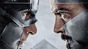 Premi�re bande-annonce �pique pour Captain America : Civil War !