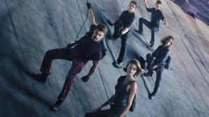 Divergente 3 : la bande-annonce renversante