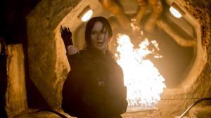Box-Office France : Le Geai Moqueur détrône James Bond !