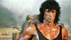 La Fox d�veloppe une s�rie Rambo avec Sylvester Stallone
