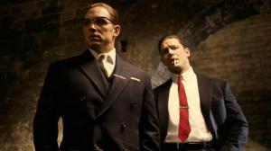 Legend : Tom Hardy se d�double dans la bande-annonce finale