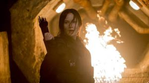 Box-Office US : Hunger Games toujours leader