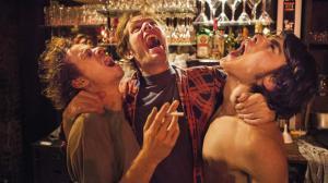 Belgica : La bande annonce rock'n'roll du nouveau Felix Van Groeningen