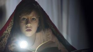 Le Bon Gros G�ant : le premier trailer du nouveau Spielberg !