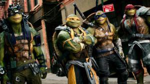 Ninja Turtles 2 : la bande-annonce qui décoiffe !