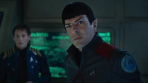 Star Trek 3 : un premier trailer � couper le souffle !