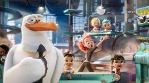 Cigognes et Compagnie : Warner dévoile la bande-annonce