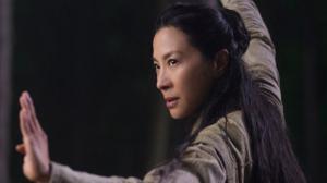 Netflix : Michelle Yeoh rejoint le casting de Marco Polo