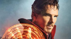 Docteur Strange : des premi�res photos qui claquent !