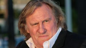 G�rard Depardieu devient Staline pour Fanny Ardant