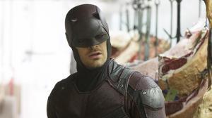 Daredevil Saison 2 : Premières photos du Punisher et Elektra !