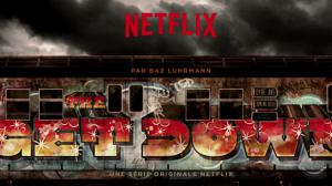 Netflix : la s�rie de Baz Luhrmann se d�voile