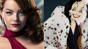 Emma Stone dans la peau de Cruella ?