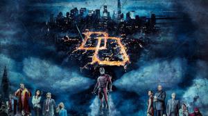 Daredevil : un teaser, une affiche et une date pour la saison 2
