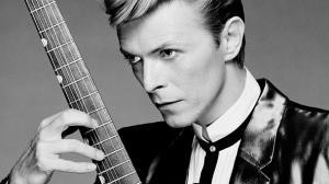 David Bowie est d�c�d�