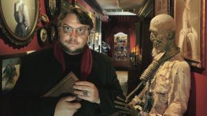 Guillermo Del Toro d�voile son nouveau projet