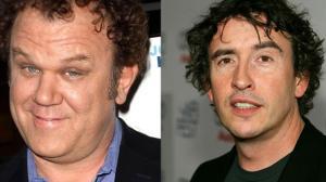 Steve Coogan et John C. Reilly deviennent Laurel et Hardy !