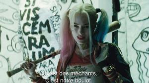 Suicide Squad : le nouveau trailer est en ligne !