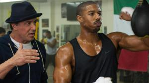 Box-Office France : Creed �crase la concurrence