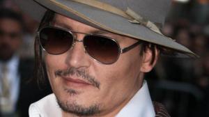 Johnny Depp � l�affiche d�un nouveau thriller