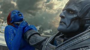 X-Men : Apocalypse d�cha�ne les enfers dans une nouvelle vid�o