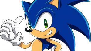 Sonic : le film se concr�tise� et sort en 2018 !