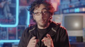 Chroma : Karim Debbache parle de Rollerball dans le deuxi�me �pisode