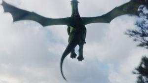 Peter et Elliott le Dragon : le remake se dévoile (teaser)