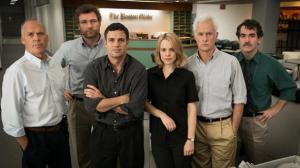 Oscars 2016 : le palmarès complet