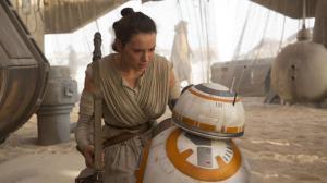 Star Wars 8 : Daisy Ridley d�voile des infos !