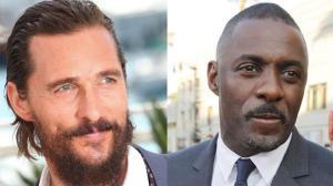 La Tour Sombre : McConaughey et Idris Elba au casting !