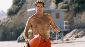 David Hasselhoff rejoint le film Alerte � Malibu !