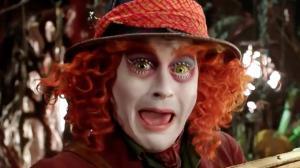 Alice De l'Autre Côté Du Miroir : un nouveau trailer haut en couleurs !