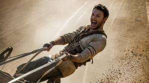 Ben-Hur : le remake d�voile ses premi�res images !